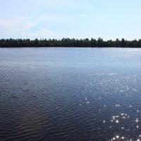 На реке Вятка ! :: Damir Si