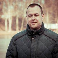 Александр :: Игорь Вишняков