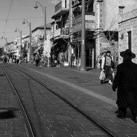 Улица Иерусалима :: Александр Григорьев