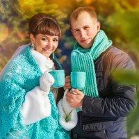 Свадьба Александра и Екатерины :: Юрий Лобачев