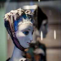 Куклы 4 :: Михаил Денисов
