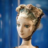 Куклы 1 :: Михаил Денисов