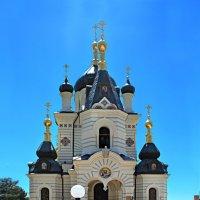 Покаяние :: Oleg Akulinushkin