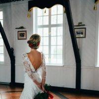 Невеста :: Виктория Жукова