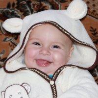 чарівна посмішка :: Ludmila Пир