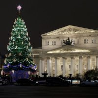 Новогоднее :: Павел Myth Буканов