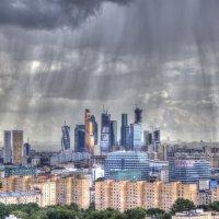 Mw_rain :: Алексей Петров