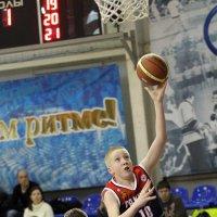 Чемпионат России юношей 2002 года рождения :: Владимир Хлопцев