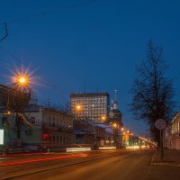 Прогулки по городу-1. :: Валерий Молоток