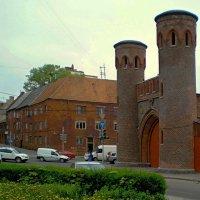 Закхаймские ворота :: Сергей Карачин