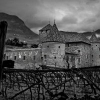 Замок Мареч. :: Alexander Andronik