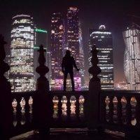 Олег Токарев - Супергерой :: Фотоконкурс Epson
