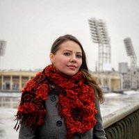 Женя :: Александр Гришин