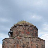 Церковь Мастара :: Manvel Babayan