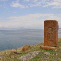 Озеро Севан :: Manvel Babayan