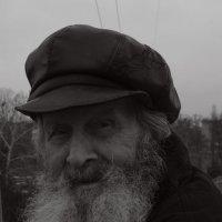 Дедушка :: Ксения Довгопол