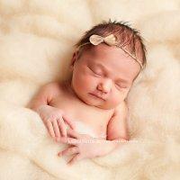 Фотограф новорожденных в Краснодаре и выезд по краю :: Александра Коваленко