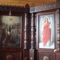 Храм Успения Пресвятой Богородицы :: Агриппина