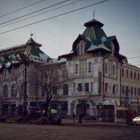 Старый стиль :: Олег Александров