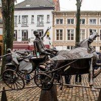 Скачущие кони :: Witalij Loewin