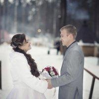 «Быть любимым – это... :: Николай Артёмов