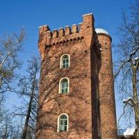 Башня. :: Владимир