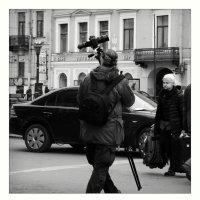 """""""И всем людям свои заботы,и каждому своё беспокойство..."""" :: sv.kaschuk"""