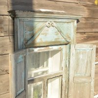 Старое окно :: grovs