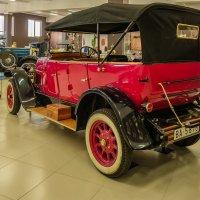 Фиат 505        1919-1925 г. :: Марк Э