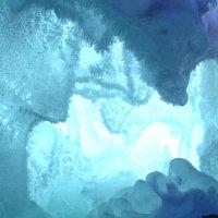 Ледяное царство :: Светлана Попова