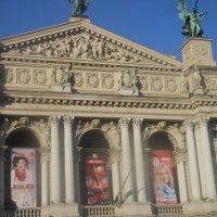 Театр оперы :: Полина Бородина