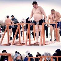 Очищение грехов :: Дмитрий Кошкаров