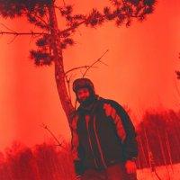 Я в Red Scale :: Евгений Золотаев