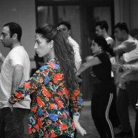 Школа танцев Buta Dance :: Эрик Делиев