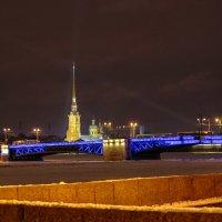 Линии вечера :: Евгений Никифоров