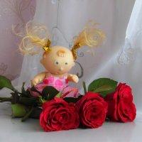 С праздником дорогие женщины ! :: nadyasilyuk Вознюк