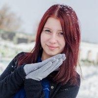 Мариша :: Виктория Рыжкова