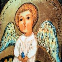 каждой женщине по ангелу :: Олег Лукьянов