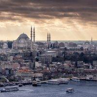 Стамбул :: Марат Закиров