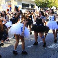 В ритме танца :: Борис Герман