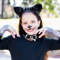 Я черная кошка :: susanna vasershtein