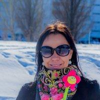 с 8 марта) :: Натали