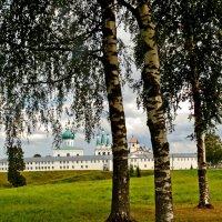 Монастырь :: Алла Шулепина