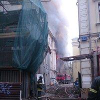 Пожар... Фото 4. :: Galina194701