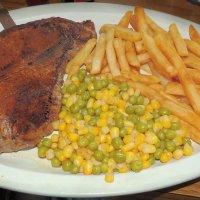 T-Bone Steak :: Алексей Меринов