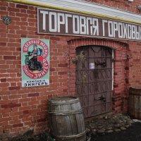 Магазинчик-музей :: Вячеслав Крутецкий