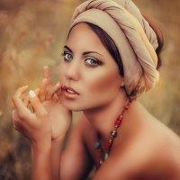 портрет :: Мила Ибадуллаева
