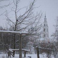 январь :: юлия арсеньева