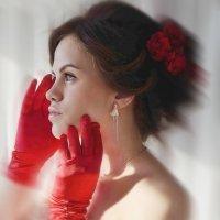 портрет невесты :: Виктория Зайцева