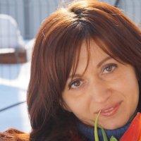 МАРИНА... :: Наталья Меркулова